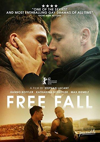 Free Fall [Stephan Lacant] [Edizione: Regno Unito]
