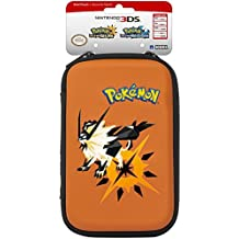 NEW 2DSXL/3DSXL Pokemon Ultra Sun and Moon Hard Pouch (Nintendo 3DS)