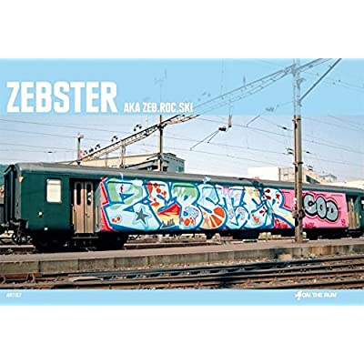 Zebster : aka Zeb.Roc.Ski