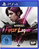 inFAMOUS First