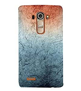 Fuson Designer Back Case Cover for LG G4 :: LG G4 Dual LTE :: LG G4 H818P H818N :: LG G4 H815 H815TR H815T H815P H812 H810 H811 LS991 VS986 US991 ( Ethnic Pattern Patterns Floral Decorative Abstact Love Lovely Beauty )