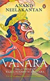 #7: Vanara: The Legend of Baali, Sugreeva and Tara