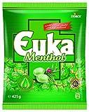Euka Menthol Bonbons, 15er Pack (15 x 425 g Beutel)