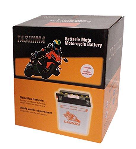 Greenstar 11932 Batterie gel YTZ7S