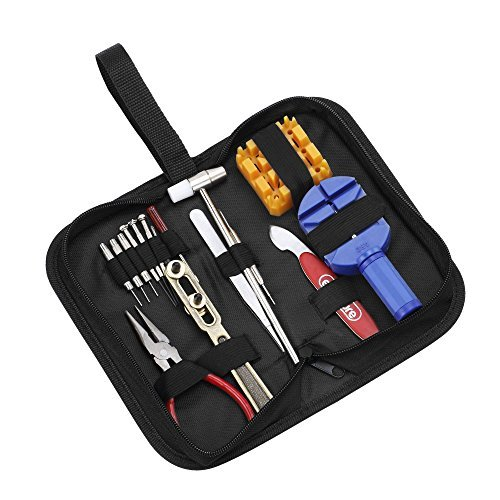 esecure-16-piece-watch-repair-tool-kit-set-pin-back-remover