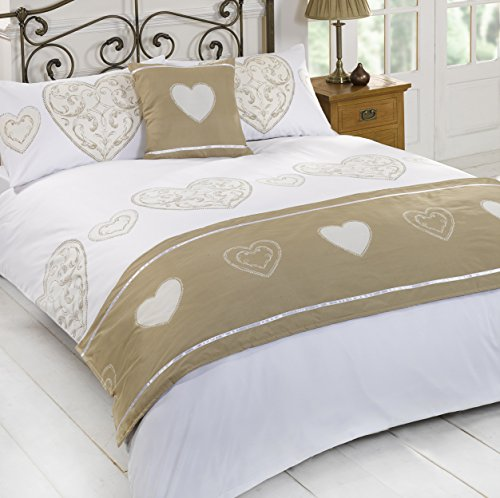 Dreamscene Soft Touch Bed In A B...