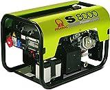 Pramac S 8000-THI 400 V Stromerzeuger