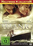 DVD Cover 'Titanic [2 DVDs]