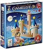 Jumbo Spiele 12781 Camelot Junior - Juego de construcción con Bloques