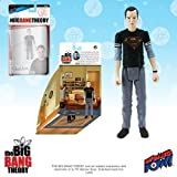 Big Bang Theory Sheldon Superman 3 3/4-Inch Figure by Bif Bang Pow!