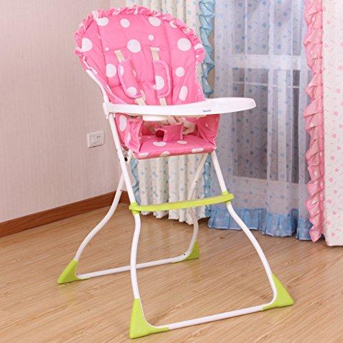 Per bambini Sedia pieghevole bambino sedia del bambino alta sedia ...