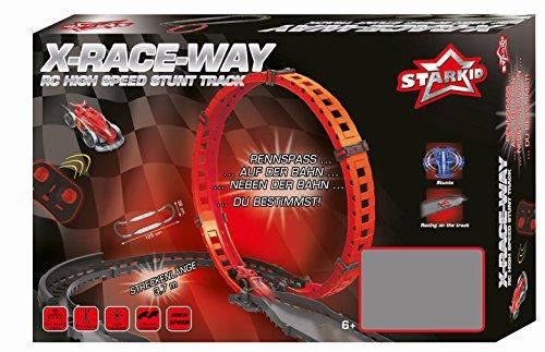 Star Kid 68122 - Voiture Course avec télécommande Geste uertem véhicule