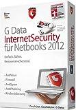 G Data InternetSecurity 2012 für Netbooks