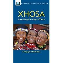XHOSA-ENGLISH/ ENGLISH-XHOSA D