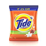 #4: Tide Plus Extra Power Detergent Washing Powder - 2 kg (Jasmine and Rose, Rupees 25 Off)