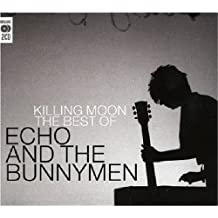 Killing Moon-the Best of