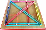 Kido Toys - Rubber Band Geo Board - Stre...