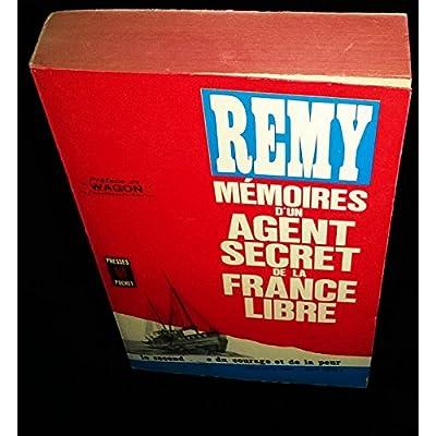 Mémoires d'un agent secret de la France libre tome 2 : octobre 1941-juin 1942