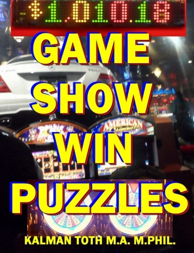 Game Show Win Puzzles