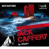 Jack Caffery in Haut (6 CDs)