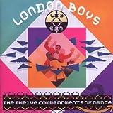 The Twelve Commandments Of Dance