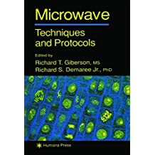 Microwave Techniques and Protocols (None) (English Edition)
