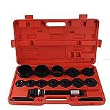 Universal Radlager Abzieher Werkzeug Radlagerwerkzeug Set