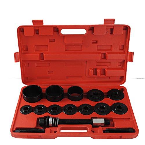 CCLIFE Universal Radlager Abzieher Werkzeug Radlagerwerkzeug Set