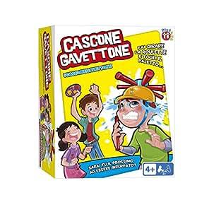 IMC Toys Play Fun Cascone Gavettone Lingua Italiana, 95946IMIT