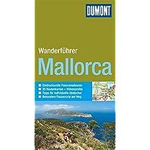 DuMont aktiv Wandern auf Mallorca (DuMont Wanderführer)