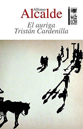 El auriga Tristán Cardenilla por Alfonso Alcalde