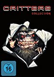 Critters - Collection [4 DVDs]
