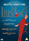 The Illusionist [UK Import] kostenlos online stream