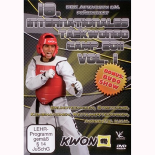 18-internationales-taekwondo-camp-2011-vol-1-alemania-dvd