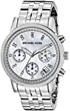 MK5020 Michael Kors Stainless Steel Bracelet Watch