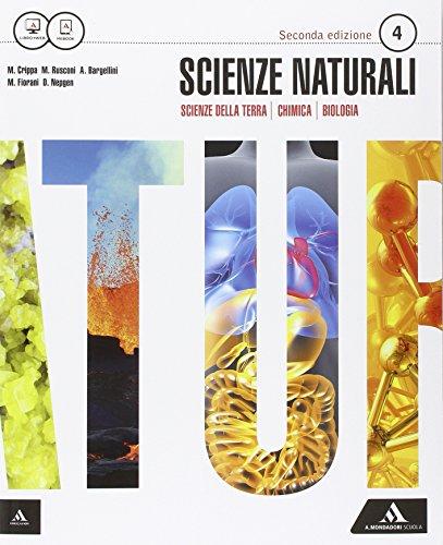 Scienze naturali. Per i Licei. Con e-book. Con espansione online: 4