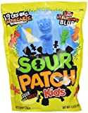 Sour Patch Soft And Chewy Kids Candy, 30.4 oz