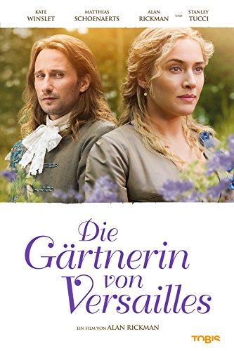 Kostüm Buch Zu Figur - Die Gärtnerin von Versailles [dt./OV]