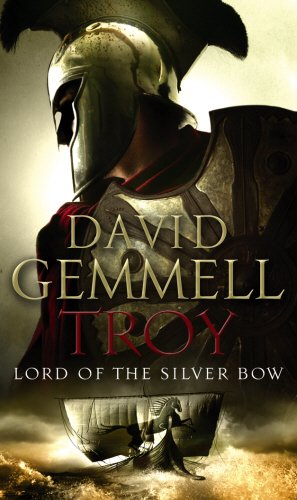 Troy: Lord Of The Silver Bow: Lord of the Silver Bow No.1