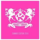 Kontor House of House - Summer Edition 2016