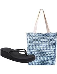 HD Women's Buy One Slipper Get One Bag Free