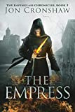The Empress (The Ravenglass Chronicles Book 4)