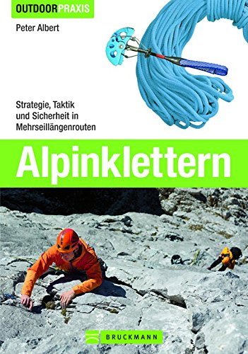 Alpinklettern -...
