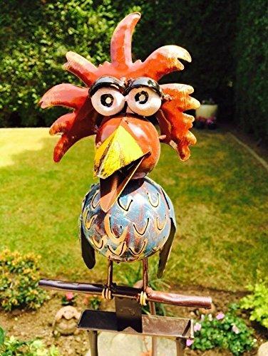 windspiel-wippe-gartenstecker-crazy-bird-dic-vogel-metall-bunt-h-150cm