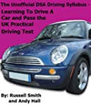 The Unofficial DSA Driving Syllabus -...