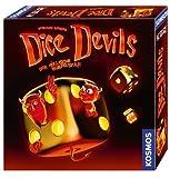 Kosmos 691844 - Dice Devils