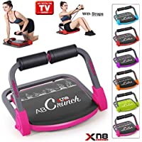 Xn8 ABS Core Smart Body Exercise Machine Fitness Trainer AB Toning Workout Gym Home Equipment