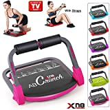 Xn8 Sports ABS Core Smart Body Exercise Machine AB Toning Workout Equipment Fitness