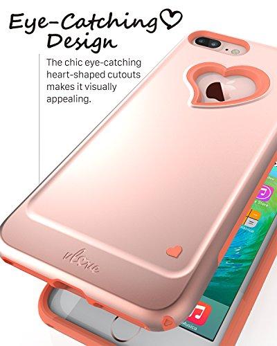 custodia iphone 7 originale apple rosa