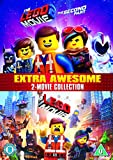 The LEGO Movie 2-Film Collection [DVD] [2019]